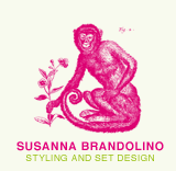 Susanna Brandolino – Styling and Set Design – Milan
